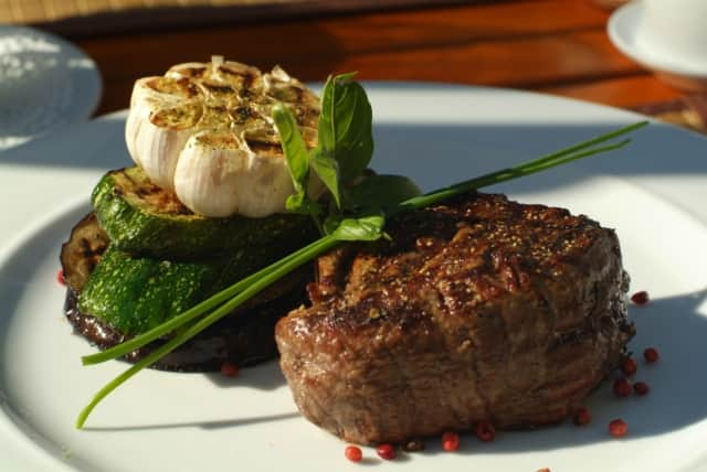 Steak is linked to an increased risk in colon cancer, according to a new study.