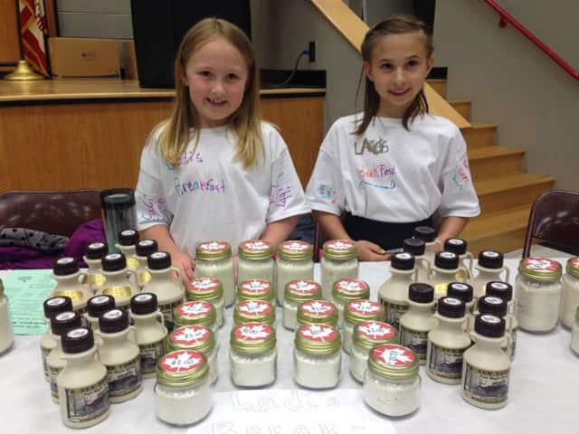 Students in other schools have participated in the TREP$ program and brought their products to the marketplace.