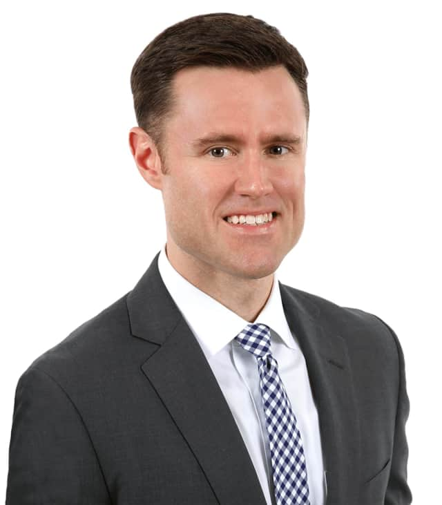 Real estate agent Trey Bickers has joined William Pitt Sotheby's International Realty in Southport