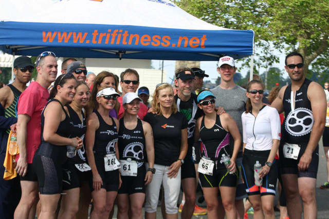 Trifitness of Fairfield and the Orthopaedic & Sports Medicine Center is hosting the Seaside Sprint Triathlon and Duathlon in support of Caroline House of Bridgeport
