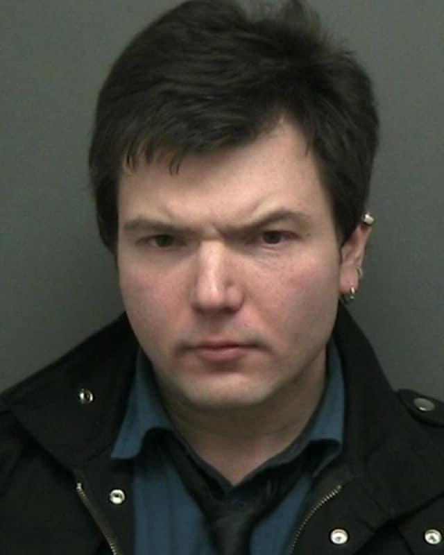Anthony Trombetta, 31