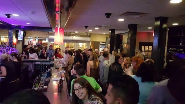 O Bar & Grill in Trumbull closed its doors March 27.