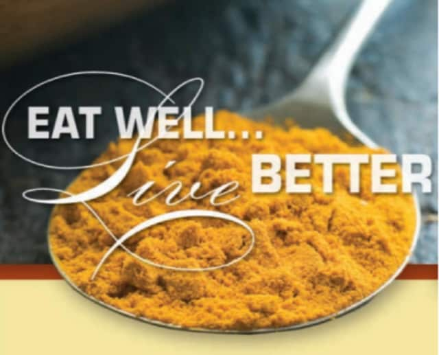 Turmeric is widely known for its health benefits.