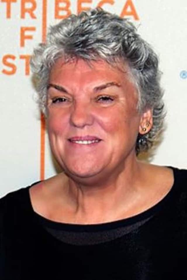 Happy Birthday to Suffern's Tyne Daly.