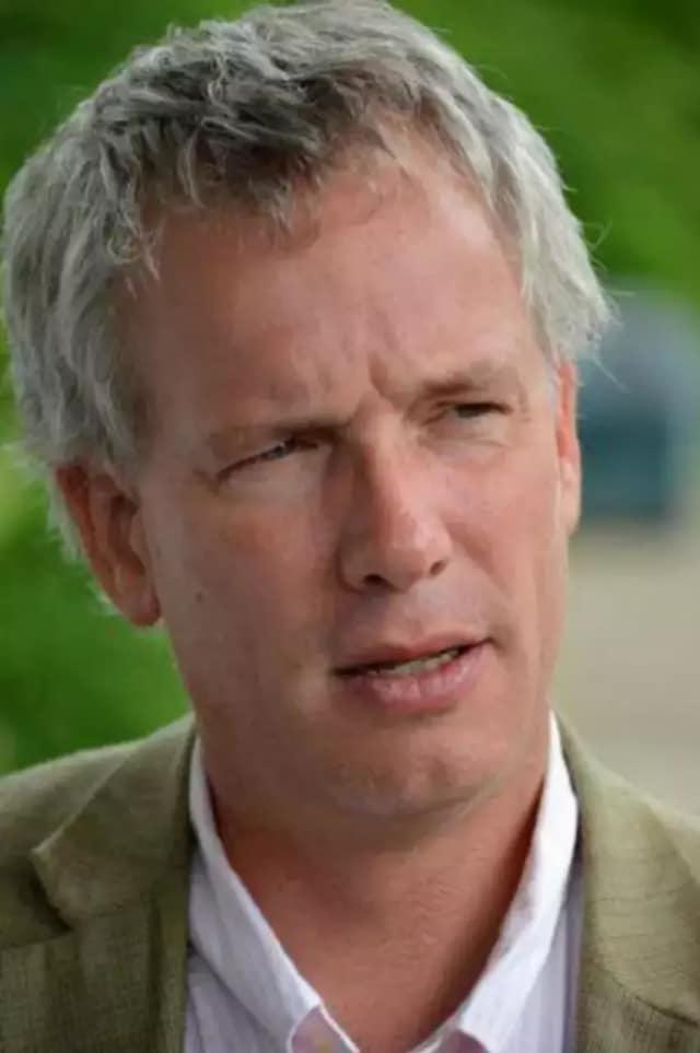 Joel Tyner