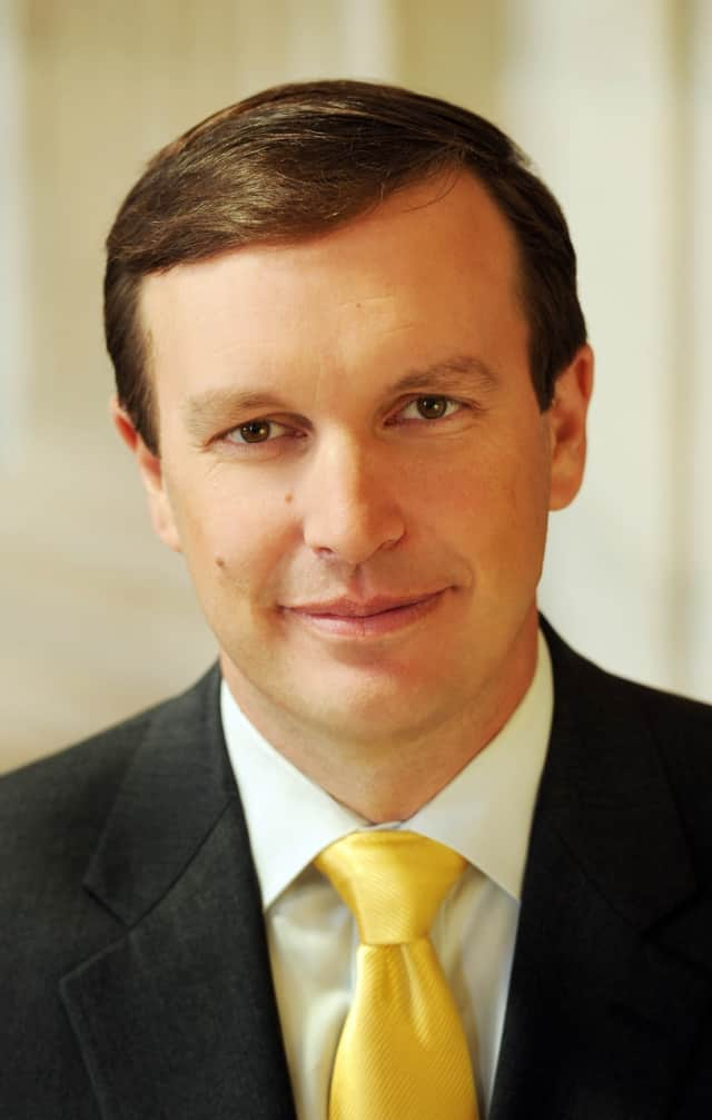 U.S. Sens. Richard Blumenthal and Chris Murphy (pictured) have introduced legislation that would simplify and reduce taxation for teleworkers.