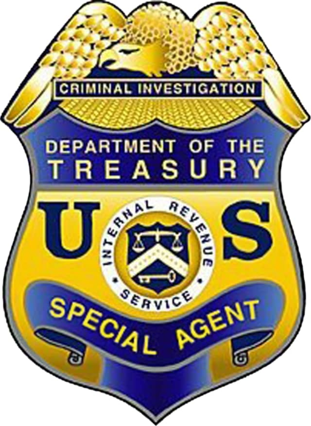 IRS-Criminal Investigation