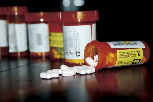 Putnam County residents can returned unwanted or old medication during a special event at Putnam Hospital Center.