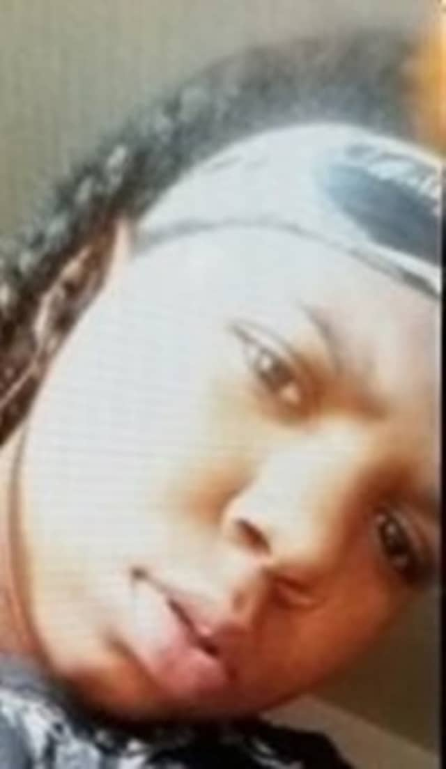 Abreeyah Alford was reported missing in Port Chester last week.
