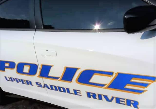 Upper Saddle River PD