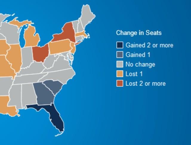 US Census Bureau map.