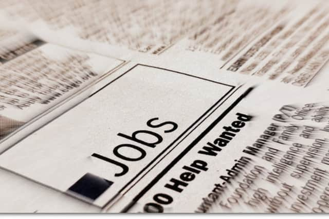The unemployment rate rose in Putnam, Dutchess, Orange, Rockland and Westchester.