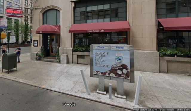 Union Square Cafe