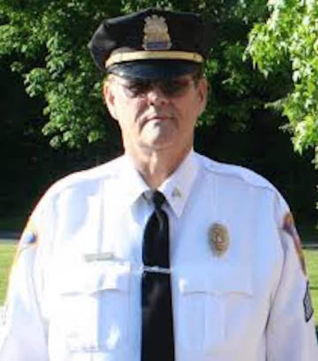 Shelton Police Chief Joel Hurliman retires Friday. He has served as chief since 2006.
