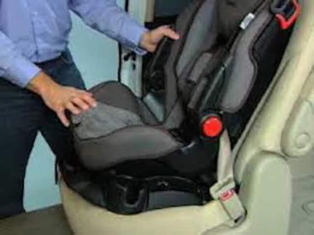 A new car safety law has gone into effect that will impact the parents of infants and toddlers.