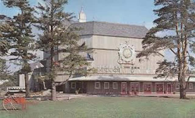 The Town of Stratford and a developer may be close to an agreement to rebuild the theater and add an inn on the property.