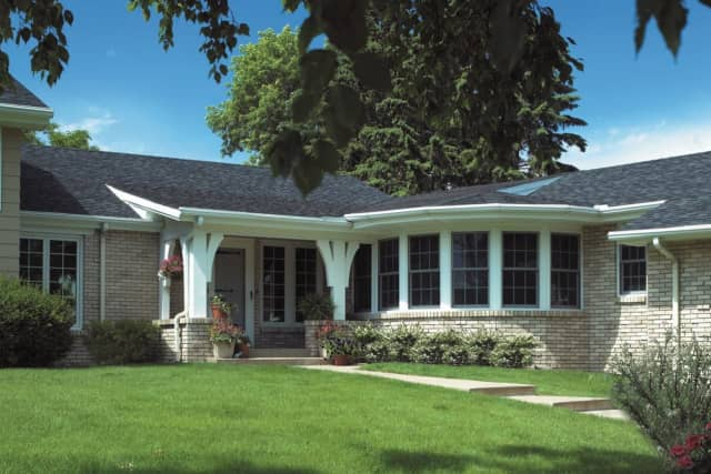 Adding new windows is a quick way to boost curb appeal and create a new look.