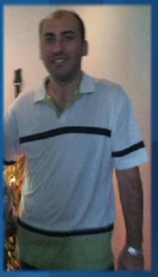 Adrian Gokaj has been missing from his Pomona house since Friday, News 12 reports.