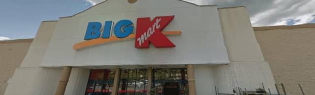 Kmart in Yorktown