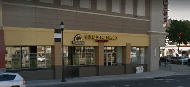 Buffalo Wild Wings recently closed in Port Chester.