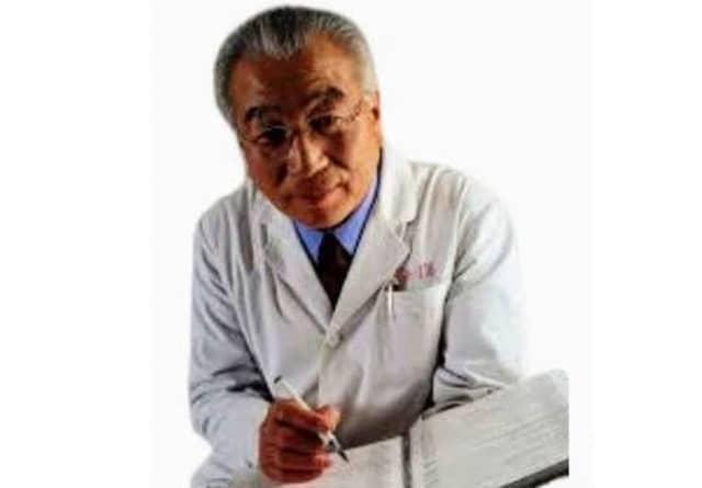 Robert Zeng