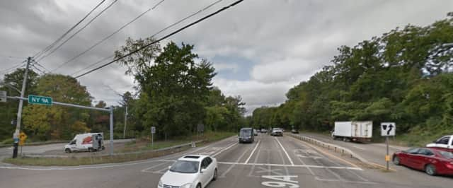 Route 9A in Northern Westchester will be closed for several hours.