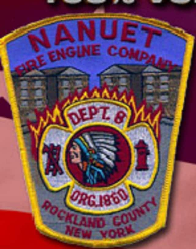 The Nanuet Fire Department does not believe the fire was suspicious.