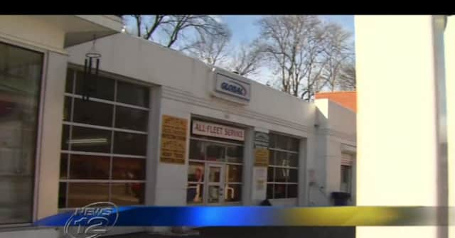 Police are investigating a looting incident at Global Gas in Sleepy Hollow last week.