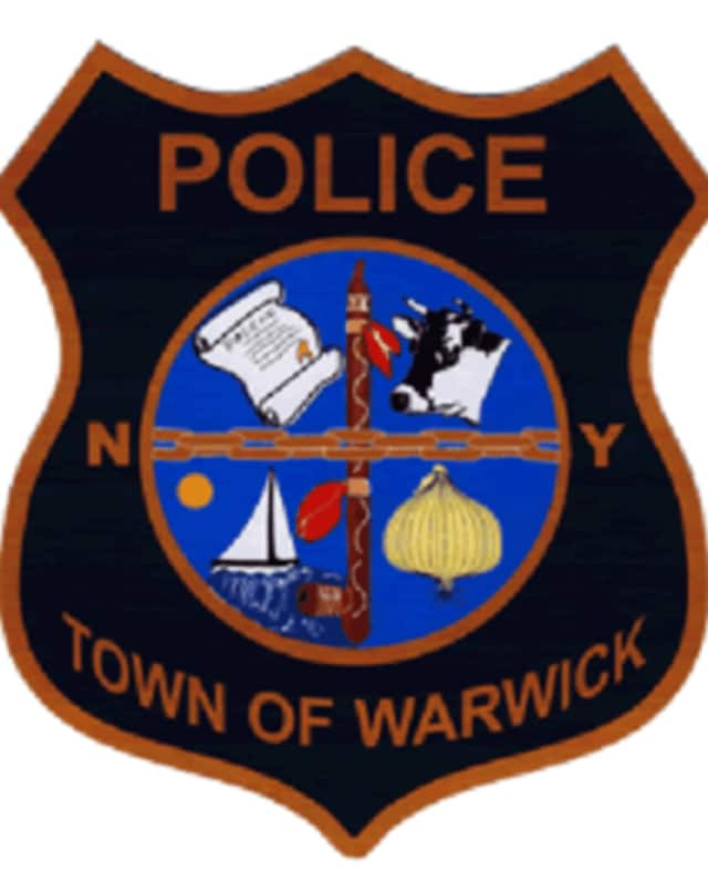 Town of Warwick police arrested a 20-year-old man on a burglary charge after finding him hiding in the ceiling at a Hudson Valley pizza restaurant, recordonline.com says.