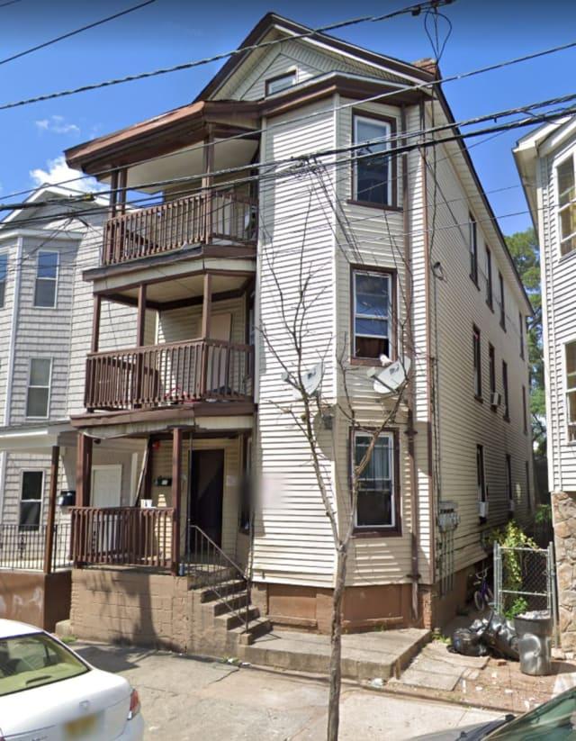 301 Van Houten Street, Paterson