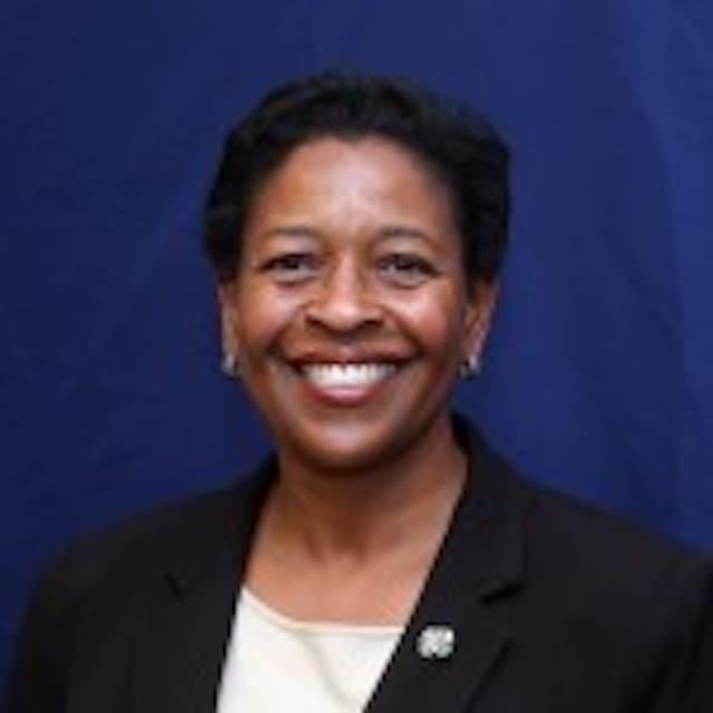 Brewster Superintendent Valerie Henning-Piedmonte
