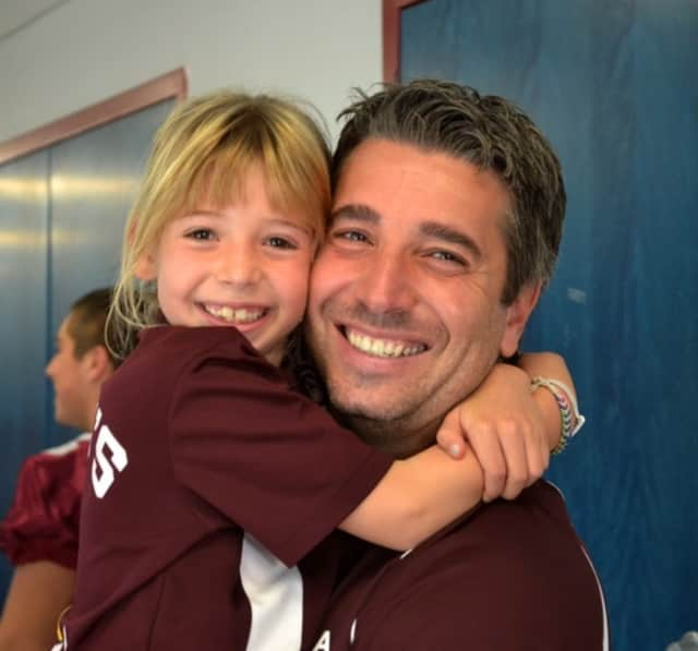 """The Valhalla School District is hosting """"Dad's Take Your Child to School Day."""""""