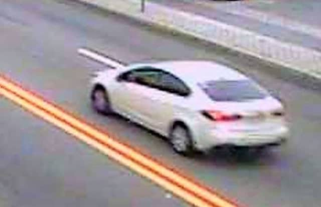 Anyone who might have seen something or has information that can help identify the car and/or driver is asked to contact Garfield police: (973) 478-8500.
