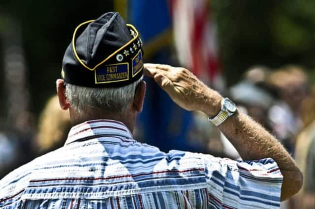 The public is encouraged to attend Friday's ceremony to honor the veterans' contributions and sacrifices.