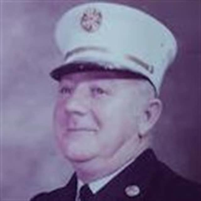 Chief Victor Joseph Lomascolo, 89