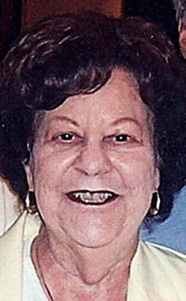 Virginia Muller