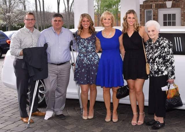 The Vuoncino Family