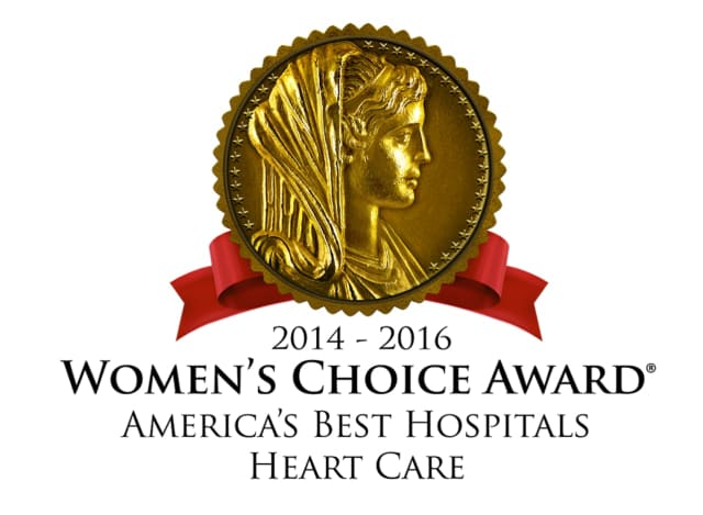 The Valley Hospital in Ridgewood is named one of America's best hospitals for heart care in 2016