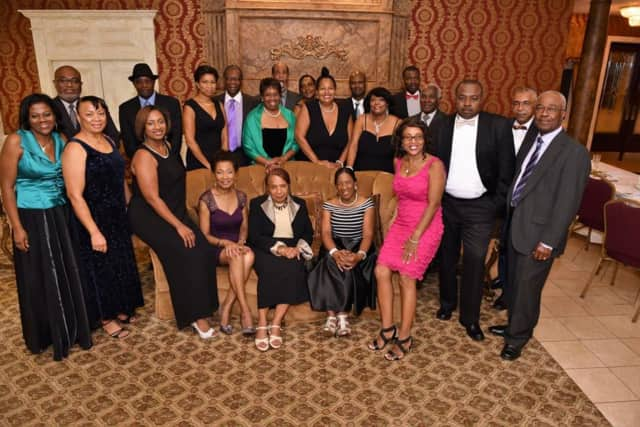 Members of the West Indian American Association of Greater Bridgeport will host their 20th annual scholarship banquet Saturday.
