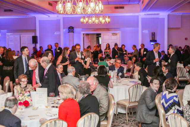 About 300 individuals attended last year's WJCS gala.