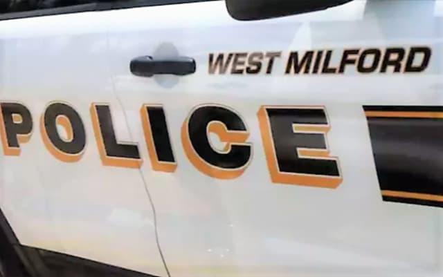 West Milford police