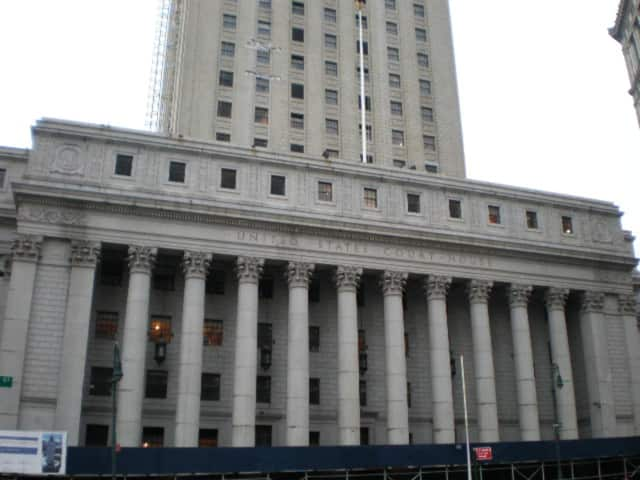 The U.S. District Court in Manhattan