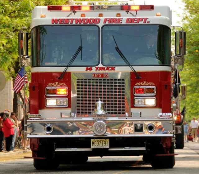 "The Westwood Volunteer Fire Department has formed a committee to put together a ""wetdown"" for its brand new truck, Engine No. 1."