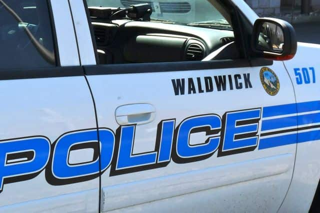 Waldwick Police Department has joined the fight against breast cancer.