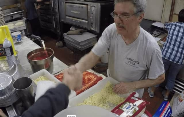 Walter Curioni owns Curioni's Market in Lodi.