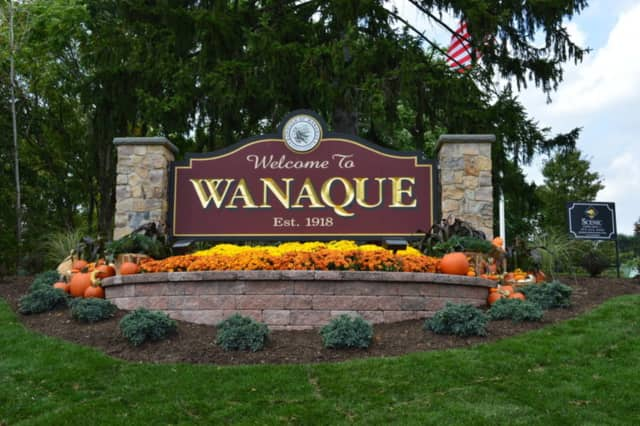 Borough of Wanaque will have to pay to replace deteriorating retaining walls.