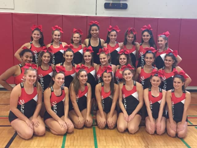 Fairfield Warde High School cheerleaders and coaches are hosting a cheerleading clinic on Election Day.