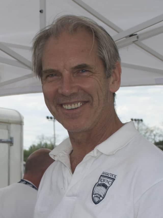 Warren Lancaster