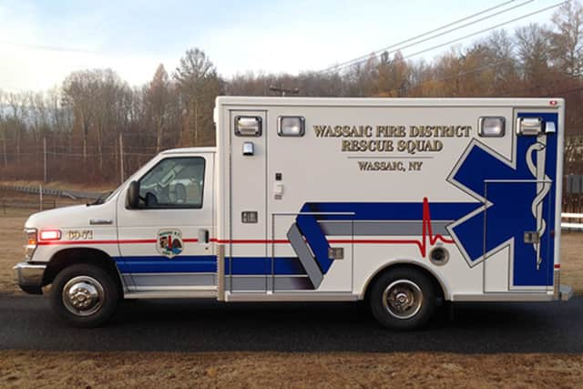 Wassaic residents are upset that their fire taxes are jumping by 171.7 percent for free 24-hour ambulance service with on-call paramedics.