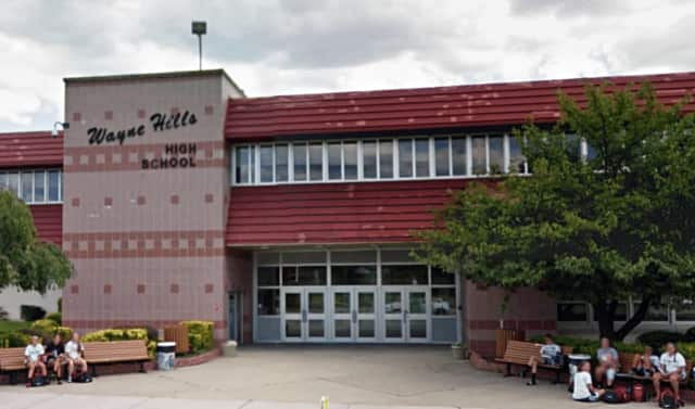 Wayne Hills High School has been educating local students for half a century.